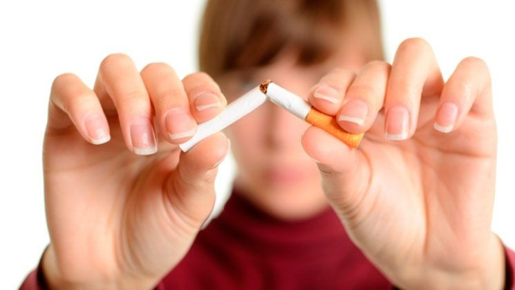 Tabaco y cáncer, mitos y verdades