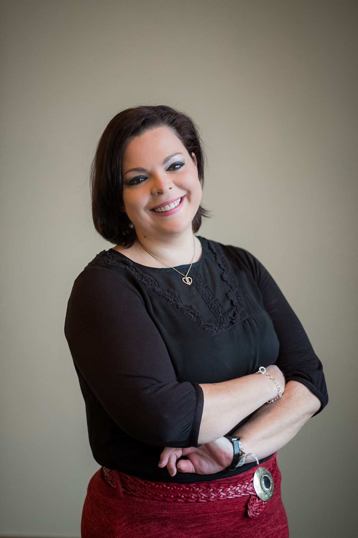 Dra. Angélica Urda