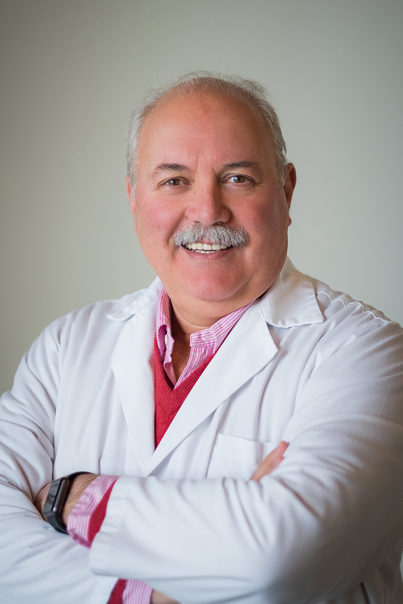DR. David Masri