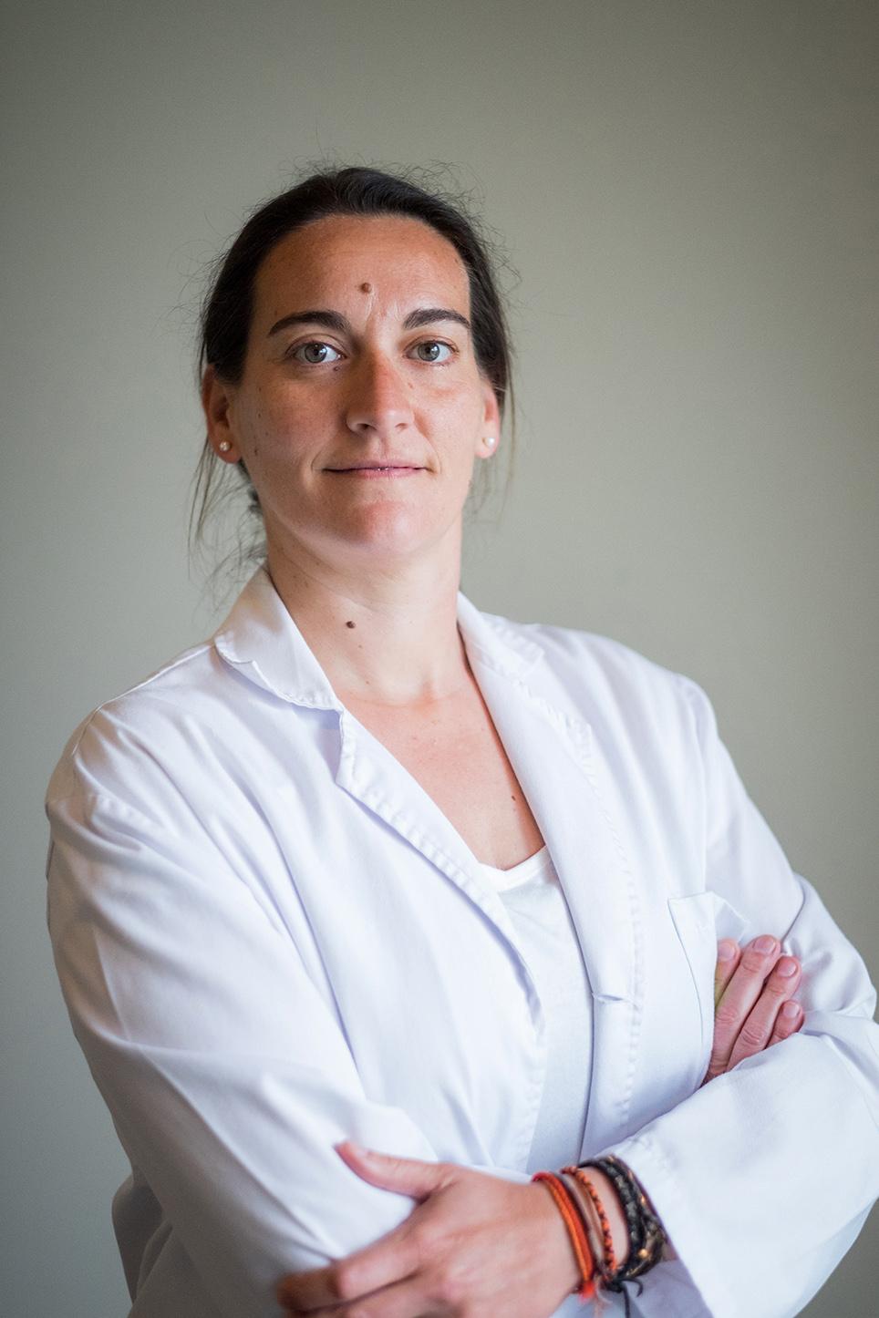 Marta Lombardía