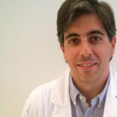 DR. Pedro Chinchurreta