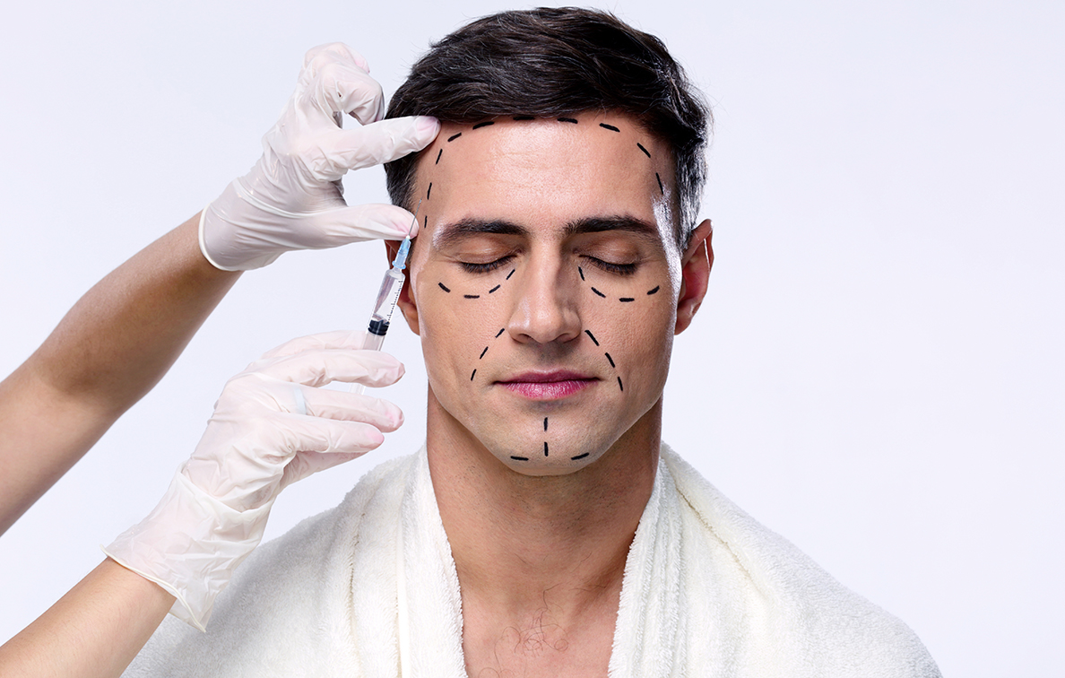 Aesthetic medicine and plastic surgery